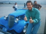 HOME IMPROVEMENT <br />Tim Allen's Ford Roadster