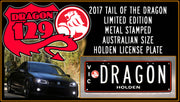 HOLDEN HSV <br />Three Plate Combo