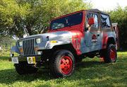 Jeep collectibles
