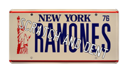 S&D | THE RAMONES <br />New York