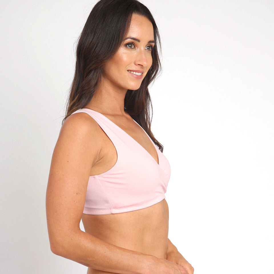 <b>Transition Bra</b> <br>minimum fuss<br>
