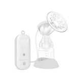 Single Electric Breast Pump - Compact, lightweight and USB rechargeable