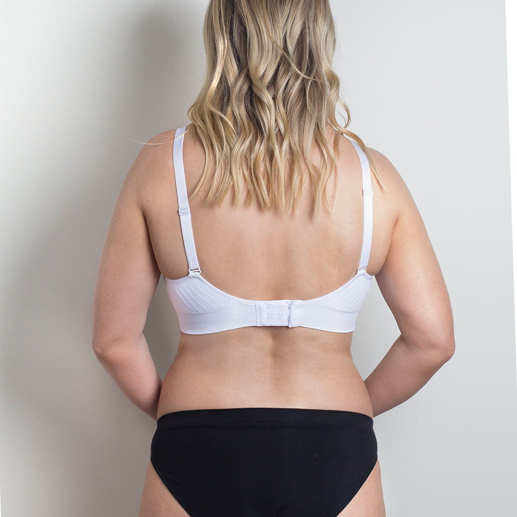 Everyday Maternity Bra – Breathable double layer fabric for ultimate comfort and functionality