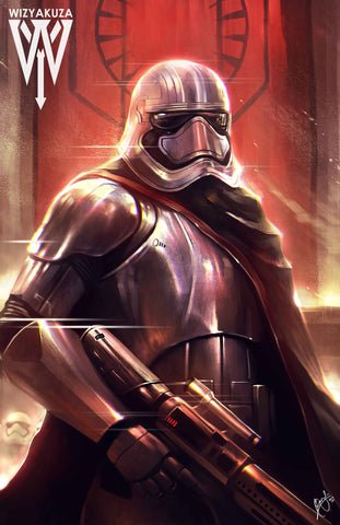 The Best Trooper
