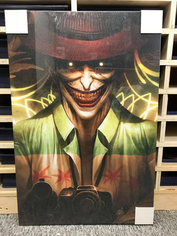 The Killing Joke [Canvas]
