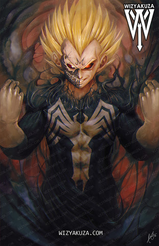 Prince of Symbiotes