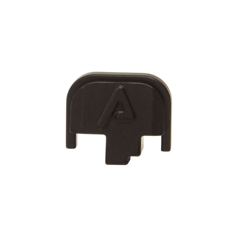 "Agency Arms ""A"" Embossed M&P Slide Cover Plate"
