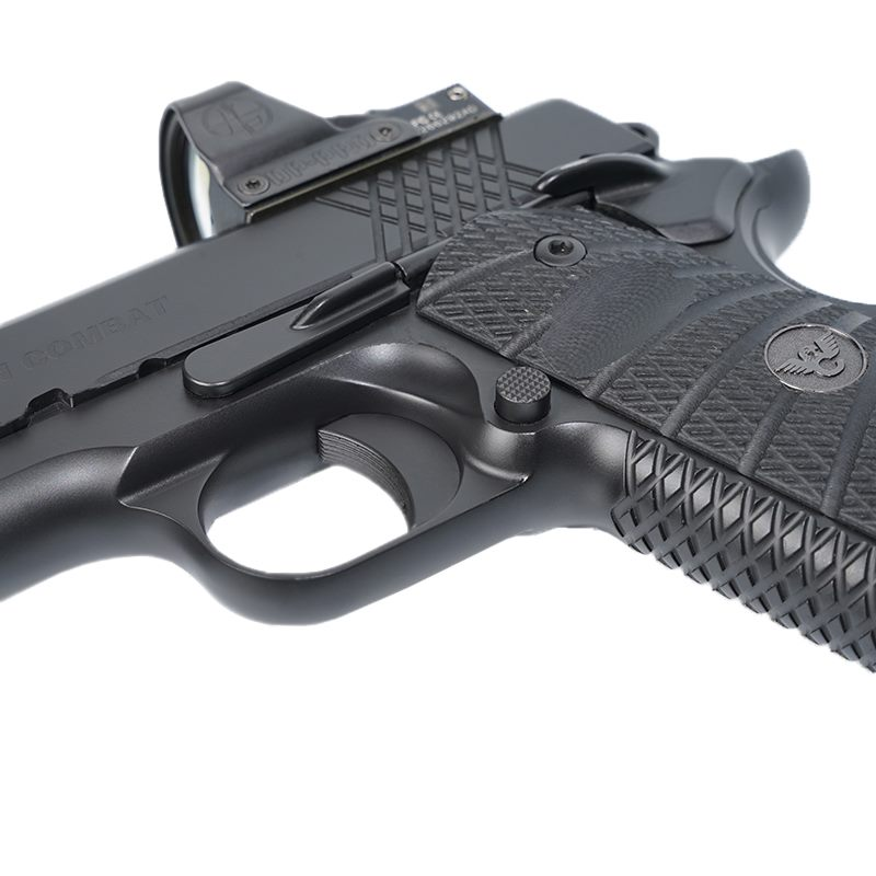 Wilson Combat X-Tac Elite w/ Deltapoint Pro <br/> (Previously Enjoyed)