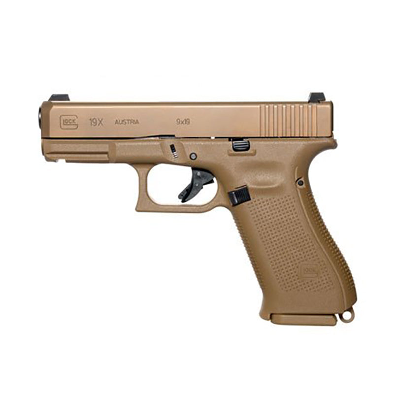 Glock 19X (In Stock)