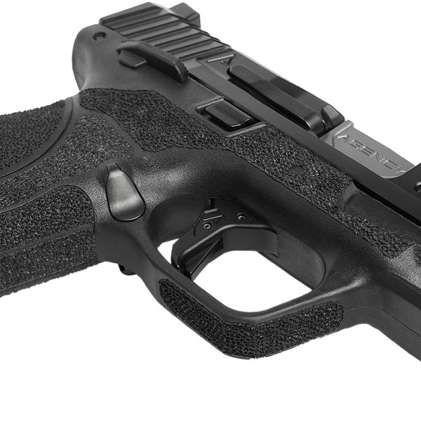 "Agency Arms M&P 2.0 Compact (4.0"")"