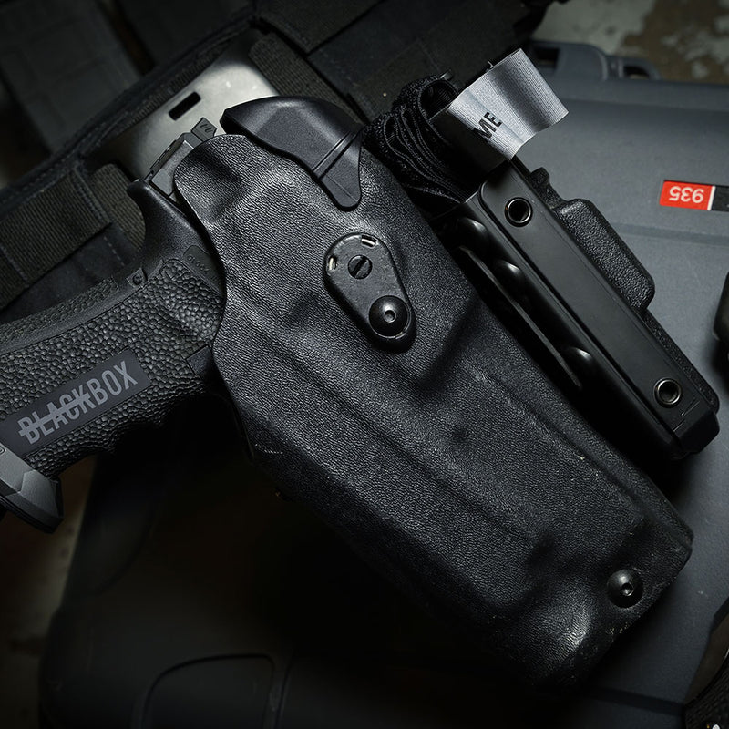 Black Box Customs<br/>NCP-E for<br/>Safariland Holsters