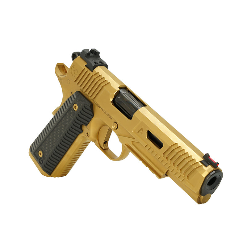 Nighthawk Custom Agent2 (Gold TiN / Black DLC)