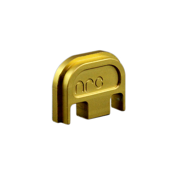 Arc Division 17-41 Backplates (Gold)