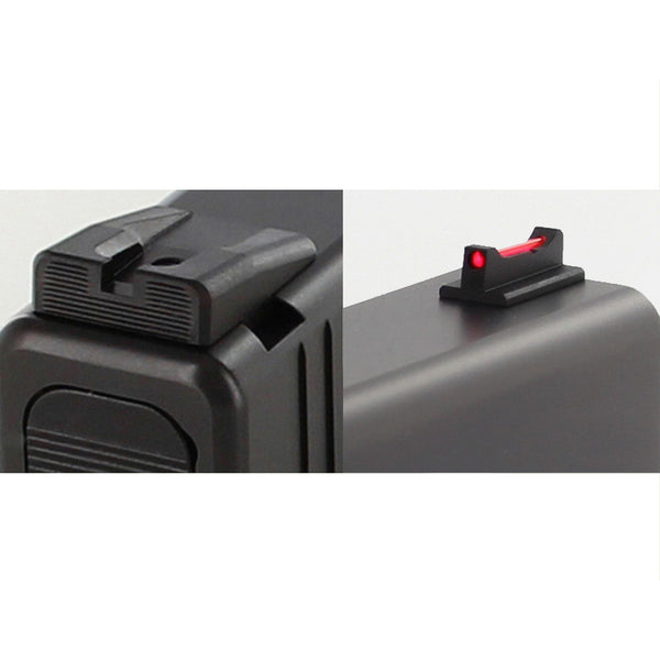 Dawson Precision Glock Carry Sight Set (G48)