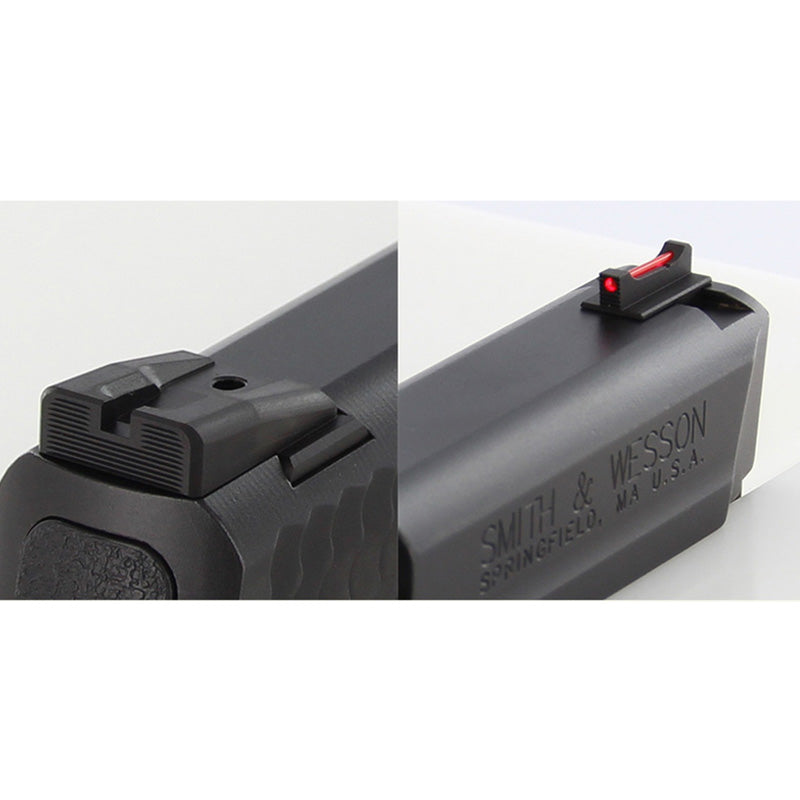 Dawson Precision S&W M&P Fixed Carry Sight Set