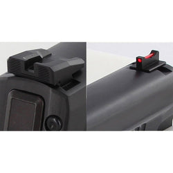 Dawson Precision Sig Sauer P320 Competition Sight Set