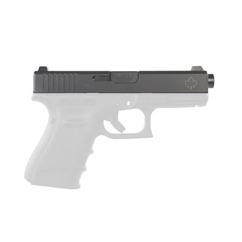 Factory Glock 19Gen4 Top End (USA)