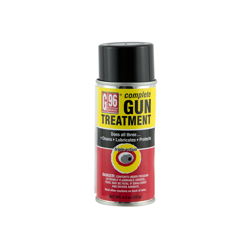 G96 - Gun Treatment 4.5oz