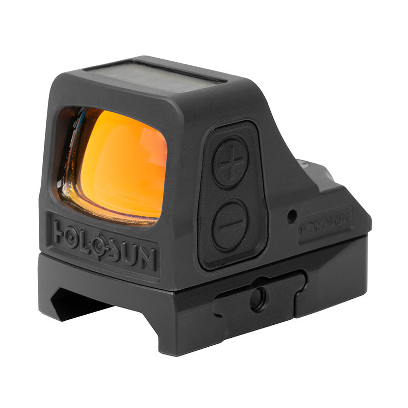 Holosun 508T V2 - Green Reticle