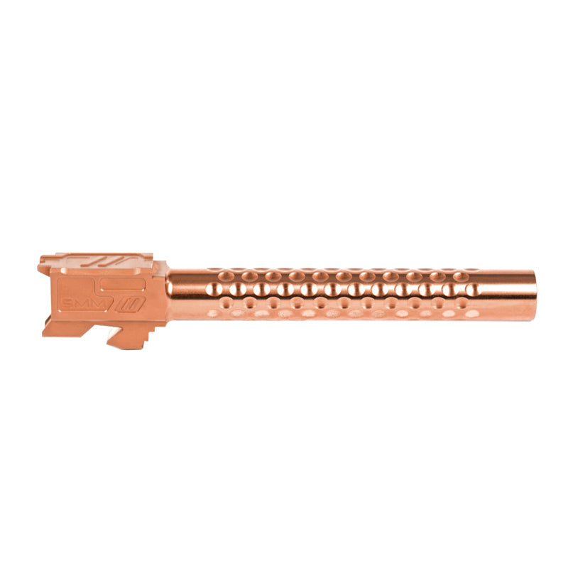 ZEV Technologies Optimized Match Barrels G34 Gen1-4