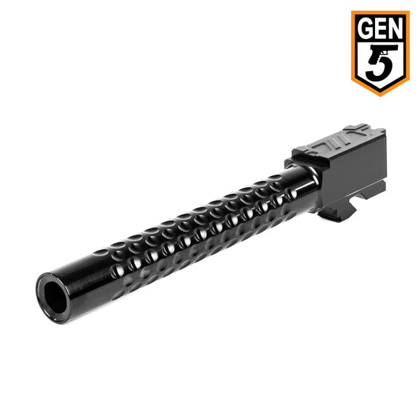 ZEV Technologies Optimized Match Barrels G34 Gen5