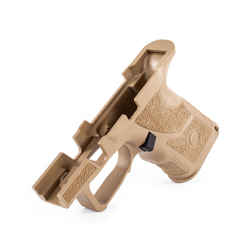 ZEV Technologies OZ9c Compact Size Grip Kit