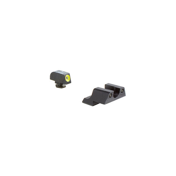 Trijicon HD Sights<br/>Glock 43/48