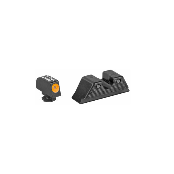 Trijicon HD Sights Glock MOS 17/22/34/35