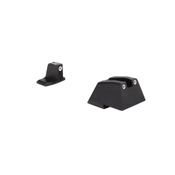 Trijicon Suppressor Night Sights<br/>HK