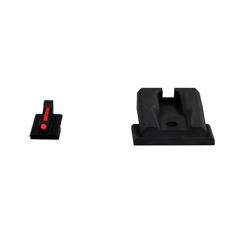 Dawson Precision S&W M&P Fixed Competition Sight Set