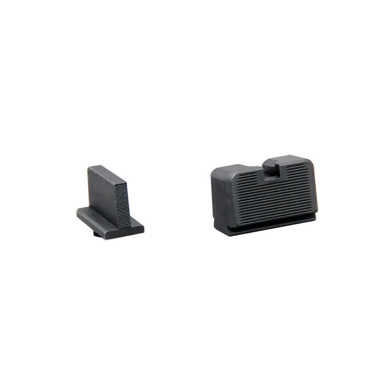 Dawson Precision Glock MOS Co-Witness Sights (0.330T)