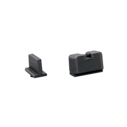 Dawson Precision Glock MOS Co-Witness Sights (0.370T)