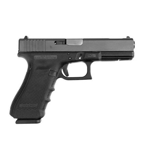 Glock 17C Gen 4 (In Stock)