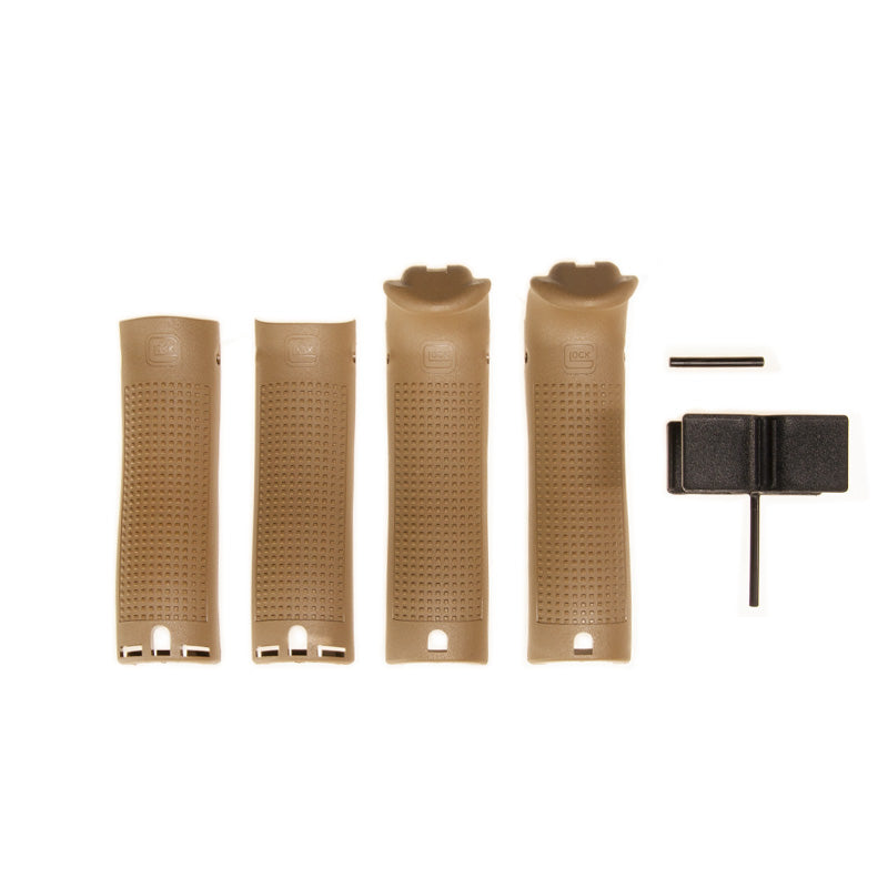 Factory Glock Backstrap Set (19X)