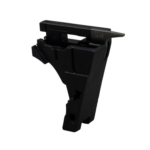 Factory Glock Trigger Mechanism Housing w/ 336 ejector (9mm Gen 3)