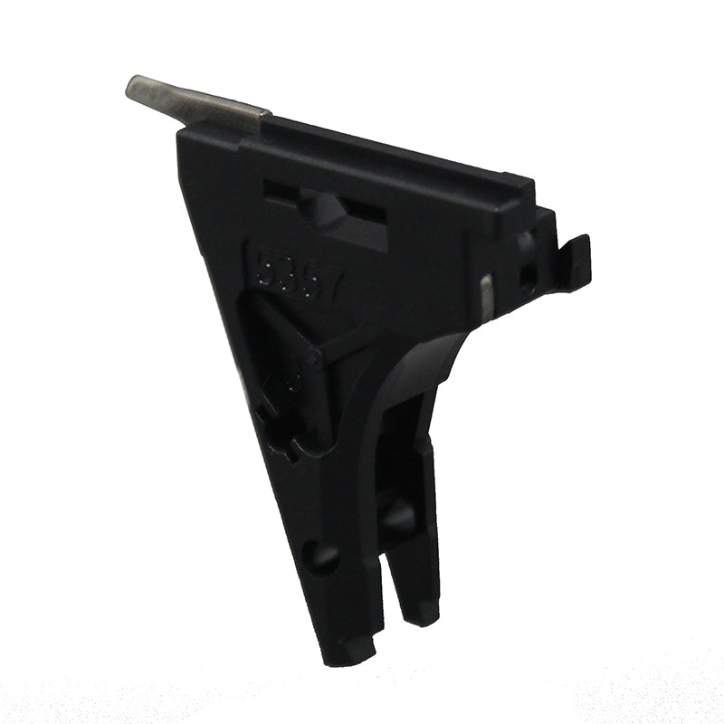 Factory Glock Trigger Mechanism Housing w/ejector (9mm Gen 4)