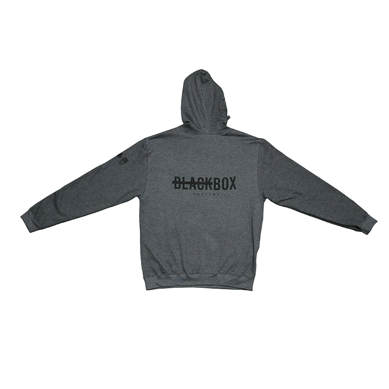 Black Box Customs Hoodie