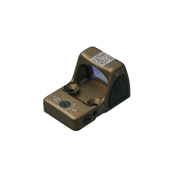 Trijicon RMR® RM06 Type 2 HRS<br/>Adjustable LED Sight<br/>(3.25 MOA Red Dot)