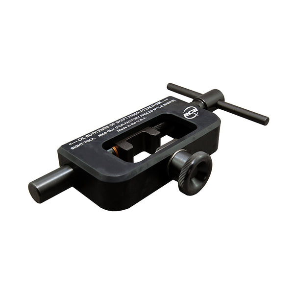 MGW Glock Rear Sight Tool
