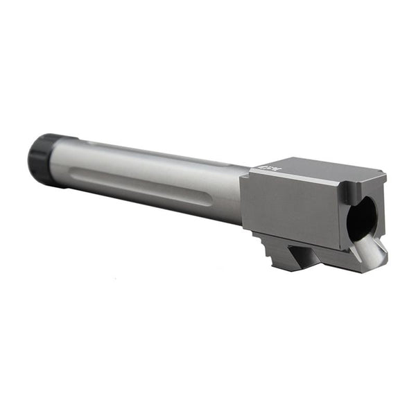S3F Glock 17 Threaded Barrel