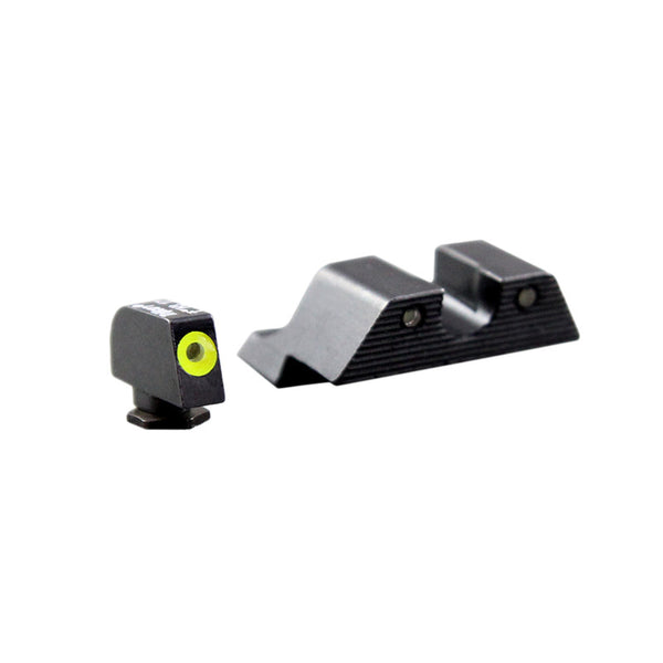 Trijicon HD XR Sights<br/>Glock