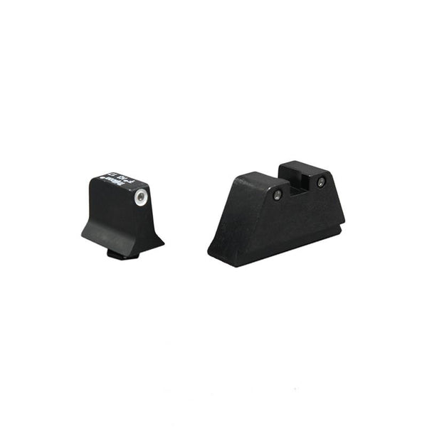 Trijicon Glock Suppressor Night Sights