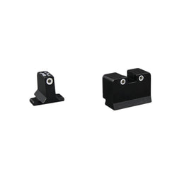 Trijicon Sig Sauer Suppressor Night Sights