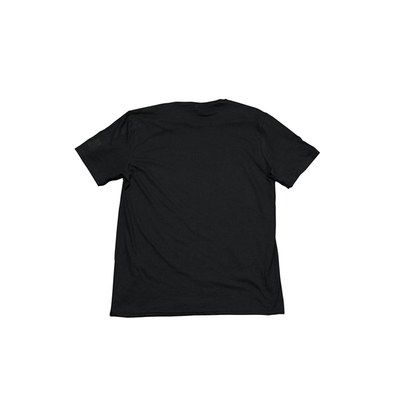 Black Box Customs T-Shirt Black