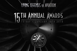 15th annual Living Legends of Aviation