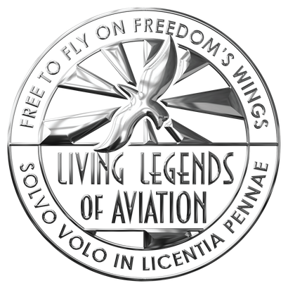 Living Legends of Aviation