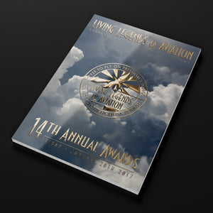 14TH ANNUAL AWARDS PROGRAM