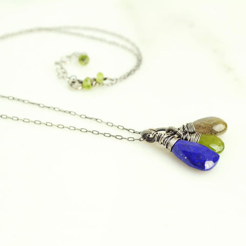 Seattle Seahawks necklace | 12th woman jewelry