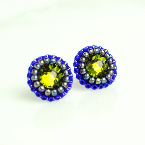 Seattle Seahawks earrings | 12th woman jewelry