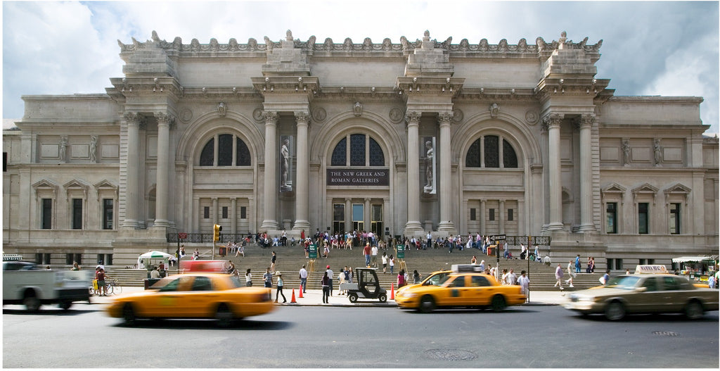 The Met - Things to Do in NYC